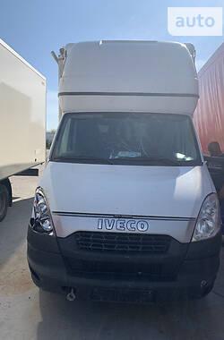 Фургон Iveco Daily груз. 2015 в Броварах