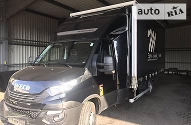 Фургон Iveco Daily груз. 2018 в Ковеле