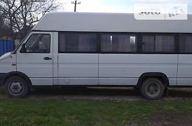 Мікроавтобус (від 10 до 22 пас.) Iveco Daily пасс. 1996 в Мелітополі