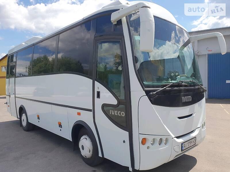 Iveco Eurobus 2005 в Києві