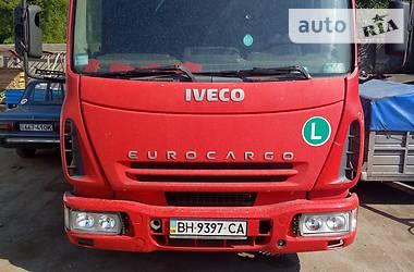 Iveco EuroCargo 2005 в Одессе