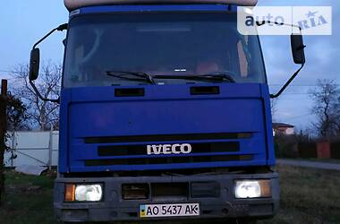 Iveco EuroCargo 2000 в Одессе