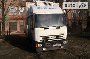 Iveco EuroCargo 1996 в Харькове