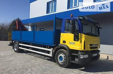 Iveco EuroCargo 2010 в Хмельницком