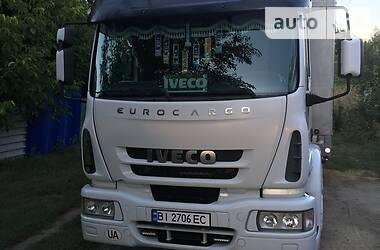 Iveco EuroCargo 2005 в Полтаве