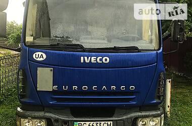 Iveco EuroCargo 2006 в Нововолынске