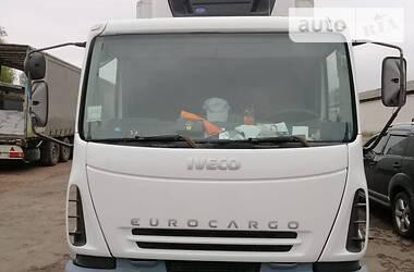 Iveco EuroCargo 2006 в Чернигове