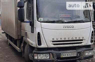 Iveco EuroCargo 2003 в Харькове