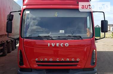 Тентованый Iveco EuroCargo 2004 в Луцке