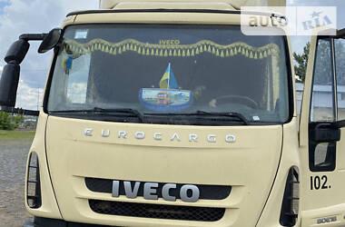 Фургон Iveco EuroCargo 2013 в Харкові