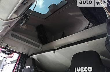 Тентований Iveco EuroCargo 2014 в Львові