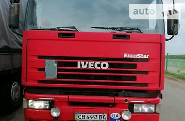 Iveco EuroStar 2001 в Чернигове