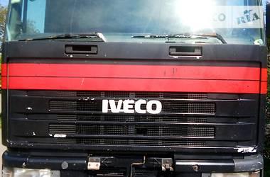 Iveco EuroStar 2000 в Генічеську