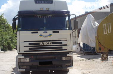 Iveco EuroStar 2000 в Харькове