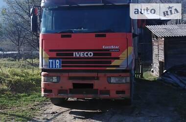 Iveco EuroStar 2001 в Черновцах