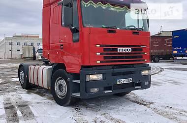 Iveco EuroStar 2002 в Стрые
