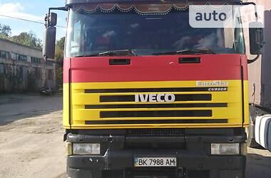 Iveco EuroStar 2002 в Ровно