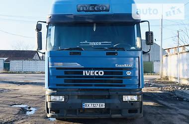 Iveco EuroStar 2000 в Хмельницком