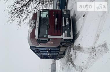 Для перевезення тварин Iveco EuroStar 2000 в Києві