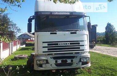 Тягач Iveco EuroStar 2000 в Івано-Франківську