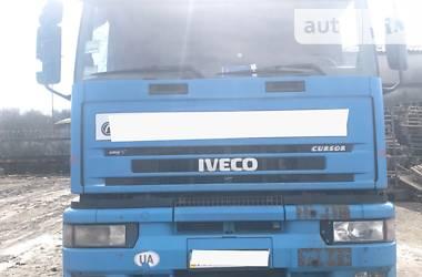 Iveco EuroTech 2001 в Ужгороде