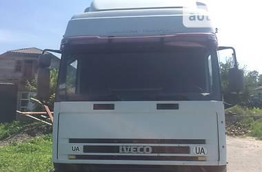 Iveco EuroTech 1994 в Полтаве