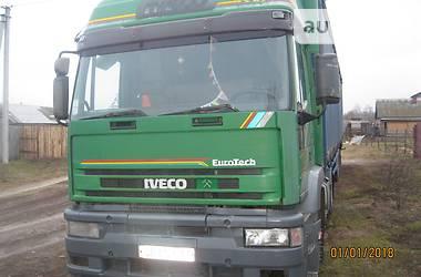 Iveco EuroTech 1999 в Чернигове