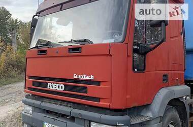 Iveco EuroTech 2000 в Черновцах