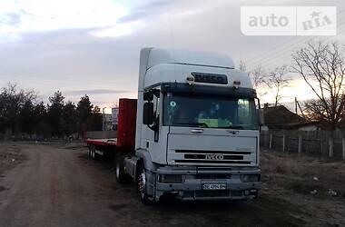 Iveco EuroTech 2000 в Первомайске