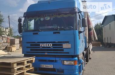 Iveco EuroTech 1999 в Нетешине
