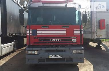 Другое Iveco EuroTech 2003 в Луцке