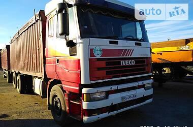 Iveco Magirus 2000 в Гайвороне