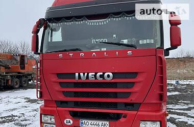 Iveco Magirus 2008 в Иршаве