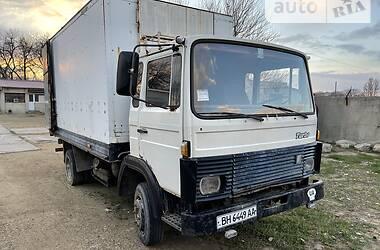 Фургон Iveco Magirus 1988 в Одессе