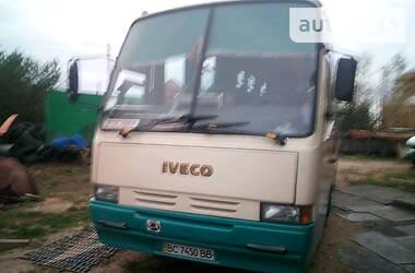 Iveco Pegaso 1995 в Львове