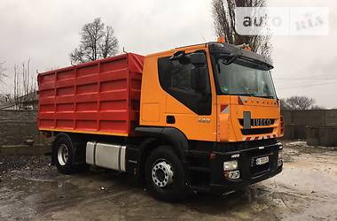 Iveco Stralis AS 440S42T 2008