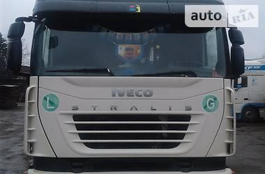Iveco Stralis 2007 в Львове