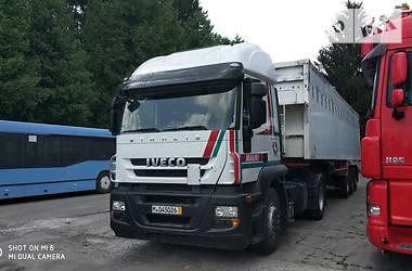 Iveco Stralis 2012 в Хмельницком