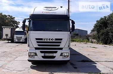 Iveco Stralis 2010 в Одессе