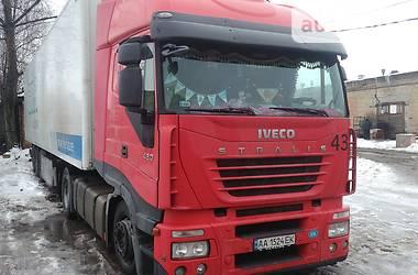 Iveco Stralis 2007 в Киеве