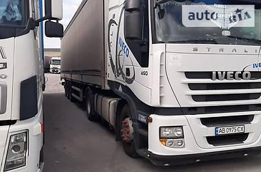 Iveco Stralis 2012 в Виннице
