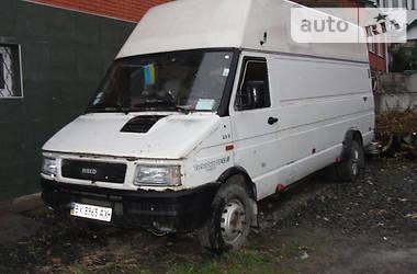 Iveco TurboDaily груз. 1995 в Хмельницком