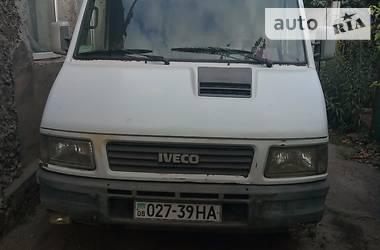 Iveco TurboDaily груз.  1994