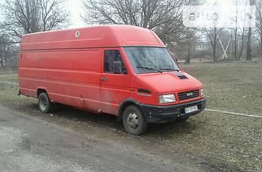 Iveco TurboDaily груз. 2000 в Кропивницком