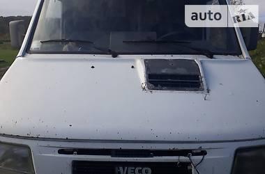 Iveco TurboDaily груз. 2000 в Львове