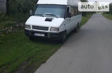 Iveco TurboDaily груз. 1994 в Виннице