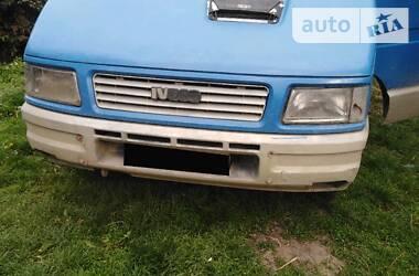 Iveco TurboDaily груз. 1993 в Хотине
