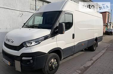 Iveco TurboDaily груз. 2016 в Виннице
