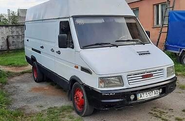 Другое Iveco TurboDaily груз. 1996 в Ивано-Франковске