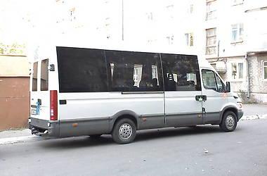 Iveco TurboDaily пасс. 2000 в Бердянске